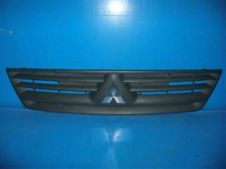 Решетка радиатора Mitsubishi Lancer Wagon Новосибирск