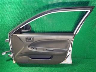 Дверь Nissan Expert Новосибирск