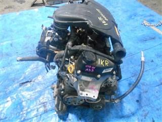 Двигатель Toyota Passo Красноярск
