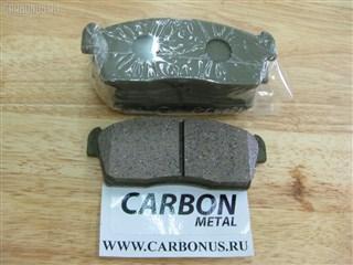 Тормозные колодки Subaru R2 Новосибирск