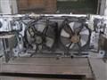 Радиатор основной для Mazda Premacy