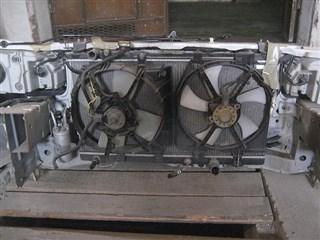 Радиатор основной Mazda Premacy Новосибирск