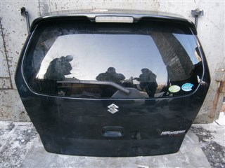 Дверь задняя Suzuki Mr Wagon Владивосток