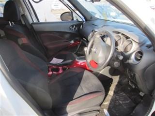 Консоль между сидений Nissan Juke Владивосток
