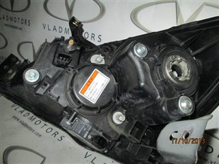 Фара Honda Accord Inspire Владивосток