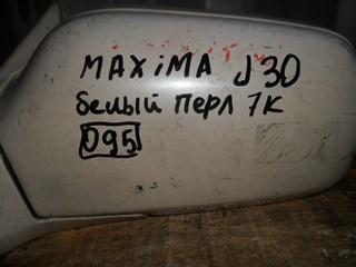 Зеркало Nissan Maxima Новосибирск