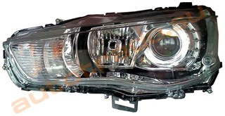 Фара Mitsubishi Outlander XL Красноярск