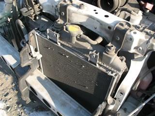 Радиатор кондиционера Toyota Bb Владивосток