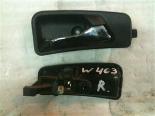 Ручка двери внутренняя Mercedes-Benz G-Class Владивосток