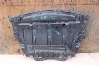 Защита двигателя Infiniti M35 Бердск