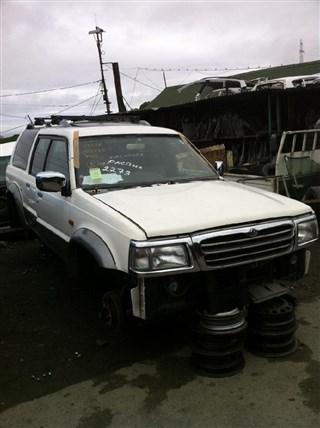Стабилизатор Mazda Proceed Marvie Владивосток