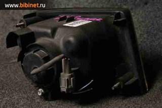 Туманка Nissan Presage Красноярск