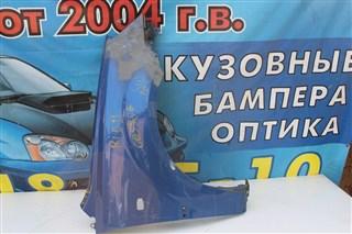 Крыло KIA Rio Бердск