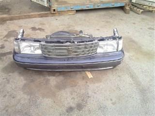 Nose cut Toyota Crown Wagon Владивосток