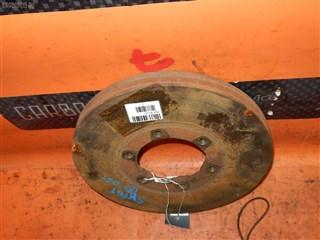 Тормозной диск Mazda Titan Владивосток
