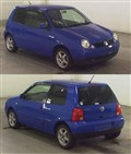 Крепление капота для Volkswagen Lupo