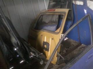 Дверь задняя Mitsubishi Pajero Mini Владивосток