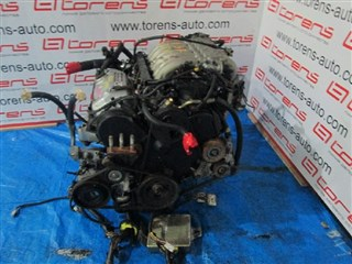 Двигатель Mitsubishi Diamante Красноярск