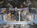 Рамка радиатора для Toyota Tercel