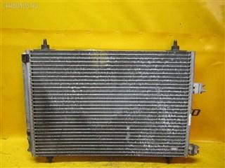 Радиатор кондиционера Peugeot 307 Новосибирск
