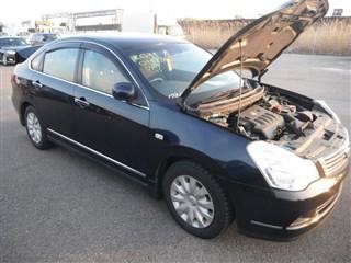Стойка кузова средняя Nissan Bluebird Sylphy Владивосток