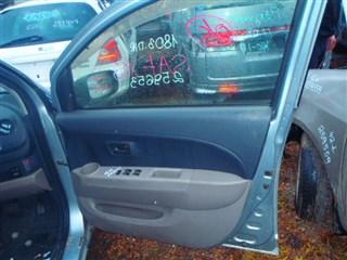Дверь Daihatsu Boon Иркутск