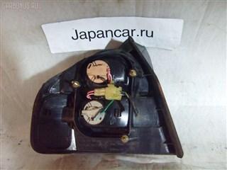 Стоп-сигнал Subaru Legacy B4 Уссурийск
