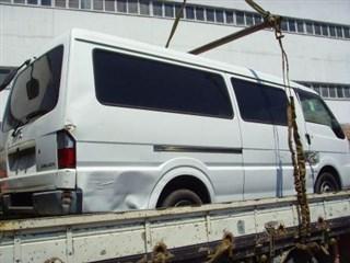 Стекло собачника Mazda Bongo Brawny Владивосток