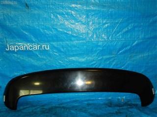 Спойлер Nissan Wingroad Владивосток