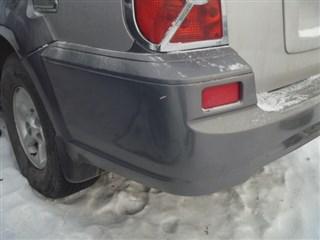 Бампер Hyundai Terracan Иркутск