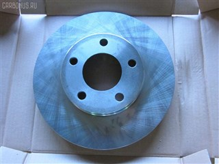 Тормозной диск Ford Escape Уссурийск