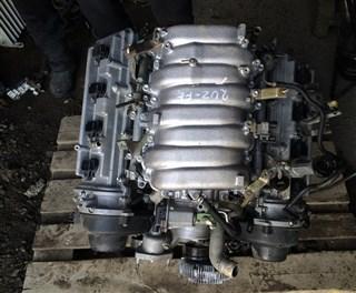Двигатель Toyota Land Cruiser 100 Новосибирск