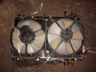 Радиатор основной Toyota Curren Владивосток