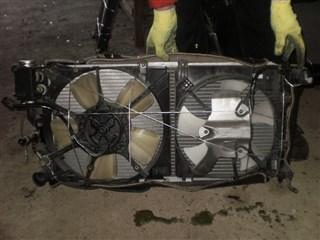 Радиатор основной Mazda Efini MS-8 Владивосток