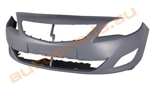 Бампер Opel Astra J Иркутск