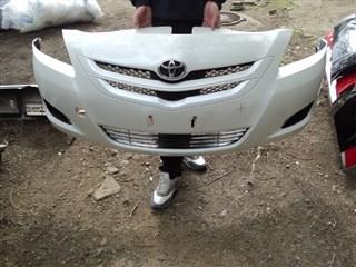 Бампер Toyota Belta Владивосток