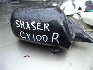 Зеркало Toyota Chaser Новосибирск