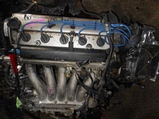 Двигатель Honda Saber Томск