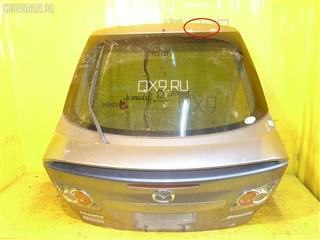 Дверь задняя Mazda Atenza Sport Новосибирск