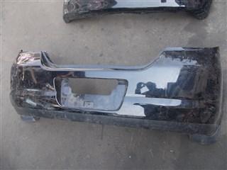 Бампер Nissan Tiida Владивосток