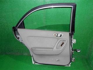 Обшивка дверей Mazda Millenia Новосибирск