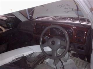Накладка на стойку кузова Suzuki Jimny Wide Владивосток