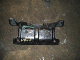 Защита двигателя Isuzu Bighorn Владивосток