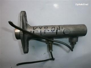 Главный тормозной цилиндр SsangYong Kyron Москва