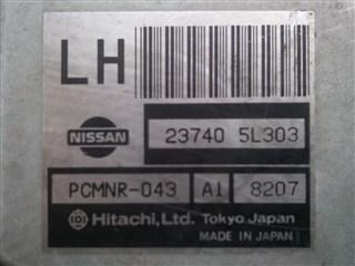 Блок управления efi Nissan Laurel Томск