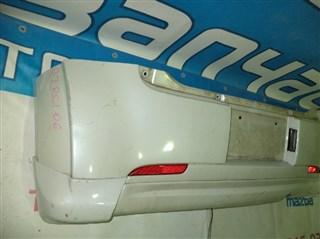 Бампер Subaru R2 Новосибирск