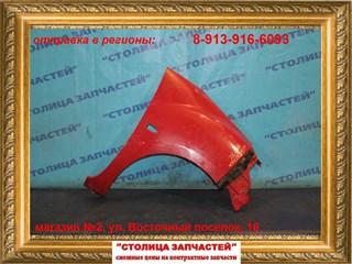 Крыло Toyota Will Cypha Новосибирск