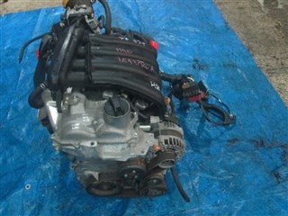 Двигатель Nissan Tiida Красноярск