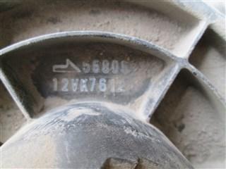 Мотор печки Nissan Cerena Владивосток