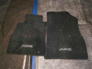 Коврик Nissan Juke Владивосток